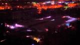 Ночной дрифт на Куликовом поле…
