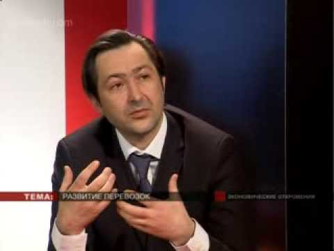 Александр Илько // 18 февраля 2014 года