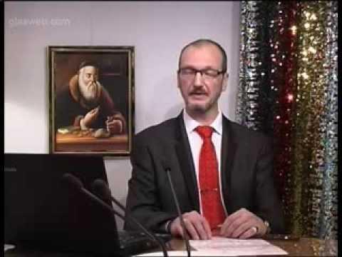 Ян Данилович / астролог / 21 февраля 2014