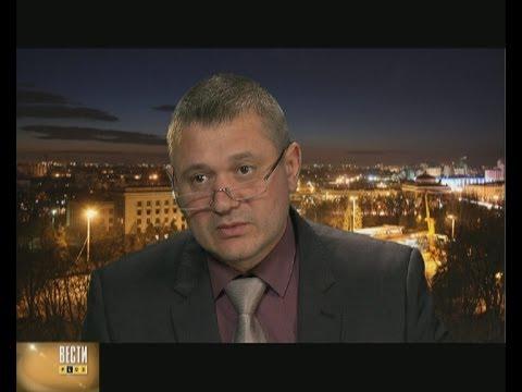 ВЕСТИ ПЛЮС / гость в студии Олег Кураков