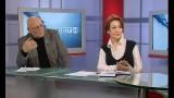 ВЕСТИ ОДЕССА / гости в студии Василий Навротский и Людмила Сергейчук
