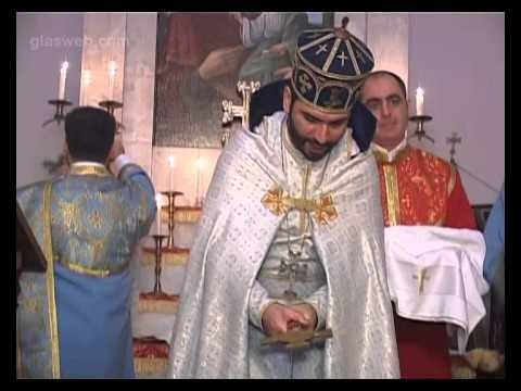 Богоявление — двойной праздник армян