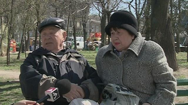 Крымский референдум: легитимный или нет?