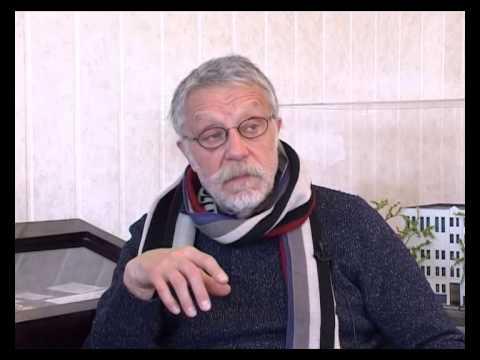 Юрий Рост