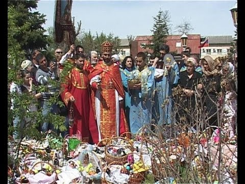 Праздник для всех православных одесситов