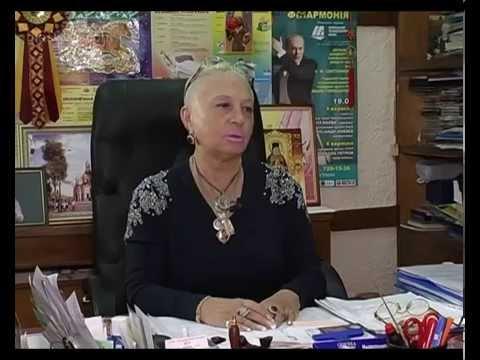 Галина Зицер