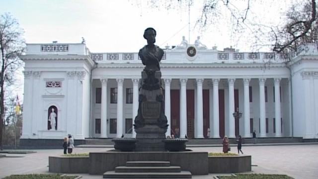 Выборы мэра. Обстановка в Одессе — накануне