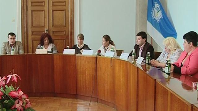 Встреча с представителями общественности