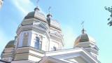 Крестный ход «Просим мира Украине»