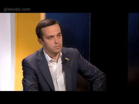 Дмитрий Волошенков // 14 мая 2014