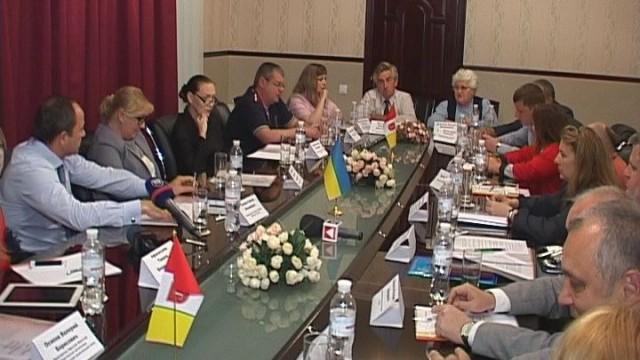 Сергей Тигипко встретился с общественниками
