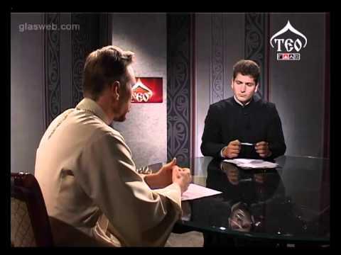 ТЕО 221. Ведущий протоиерей Максим Омельченко
