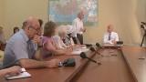 Прием мэра: главные вопросы