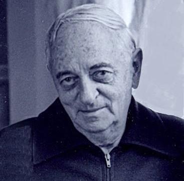 100-летний юбилей А. Блещунова