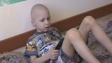 Помогите маленькому Жене победить рак!