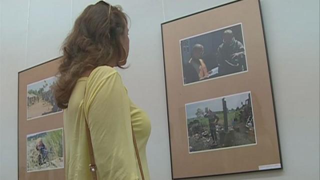 «Украина сегодня: восток» — фотовыставка в художественном музее