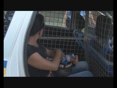 В Одессе задержана аферистка, обкрадывающая детей