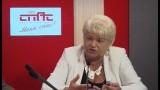 "Богдана Щербакова / медцентр ""Спас"" / 23 сентября 2014"