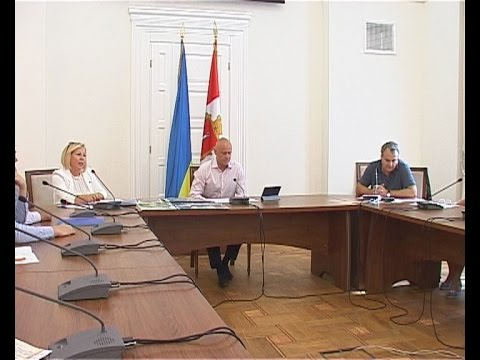 Встреча творческой общественности с мэром