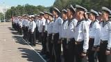 Военно-морской лицей теперь в Одессе