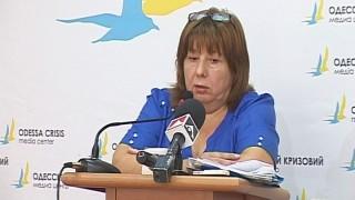 В центре внимания: ситуация в Крыжановке