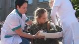 Гражданская оборона в одесских школах
