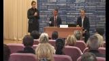 Наталья Королевская пообщалась с жителями Ильичёвска