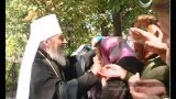 Блаженнейший митрополит Онуфрий в Одессе