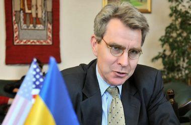 США не нравится, что Украина не вводит санкции против РФ