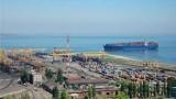 ГП «ИМТП» переработал более 1,2 млн. т грузов в сентябре