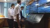 Навигационный тренажер для ОНМА