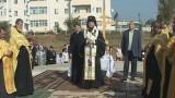 Церковь в честь святителя Иннокентия Одесского в Раздельной