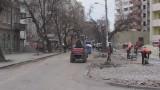 Капремонт улицы Пишоновской