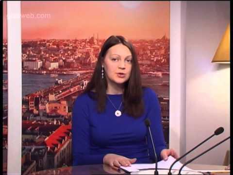 Александр и Наталья Крыловы / КИЯНА / 5 декабря 2014