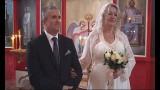 Впервые в Одессе «Знаковое венчание»