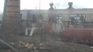 В Беляевском  районе в результате взрыва погибли 2 человека