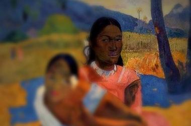 Картина Гогена стала самой дорогой в истории