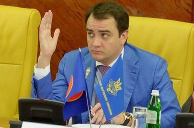 Официально: на выборы президента ФФУ идут три кандидата