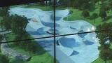 В Одессе появится парк для экстремальных видов спорта