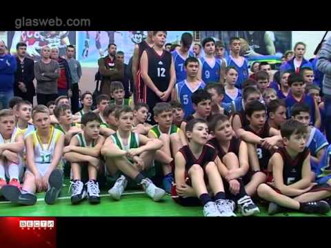 Детский турнир памяти Бориса Литвака
