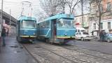 Новый маршрут трамвая №1