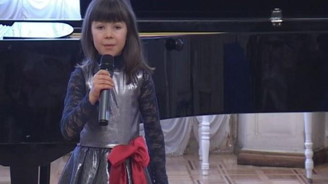 Стипендии талантливым детям Одещины