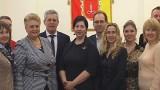 Международное сотрудничество Одессы с балтийскими странами
