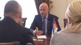 Сотрудничество Одессы и Львова