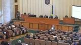 Обсуждение Закона «О добровольном объединении территориальных громад»