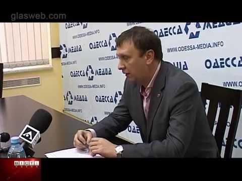 ВЕСТИ ОДЕССА ФЛЕШ за 06 апреля 2015 года 16:00
