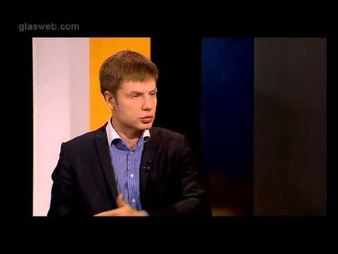 Алексей Гончаренко // 1 апреля 2015 года