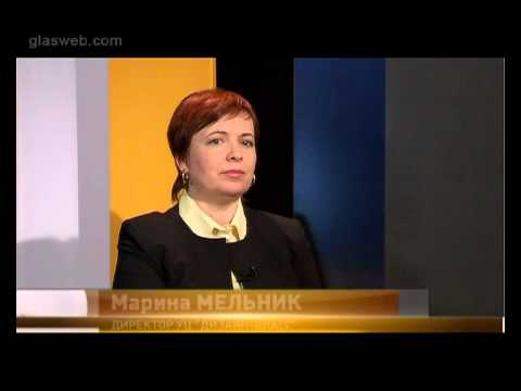 Марина Мельник // 7 апреля 2015 года