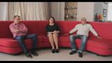 На красном диване о разном… // 20 апреля 2015