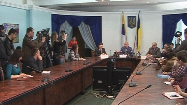 Вести.Одесса Флеш за 29 апреля 2015 18:00